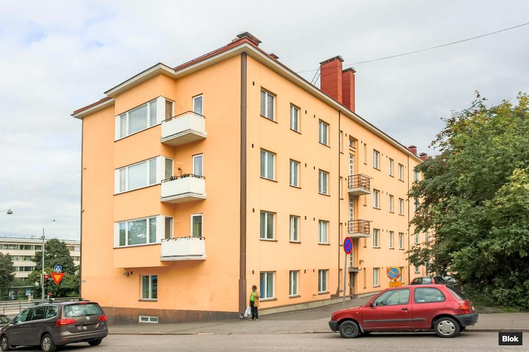 Kiinteistöhuolto Grönvall