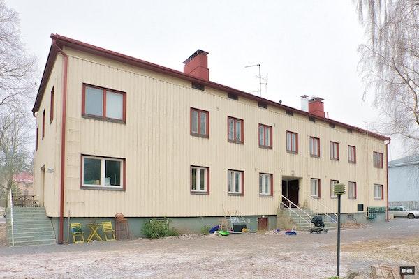 Oulunkyläntie 5