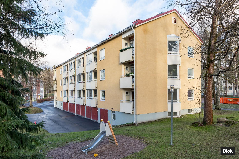 Vesakkotie 5, 00630 Helsinki