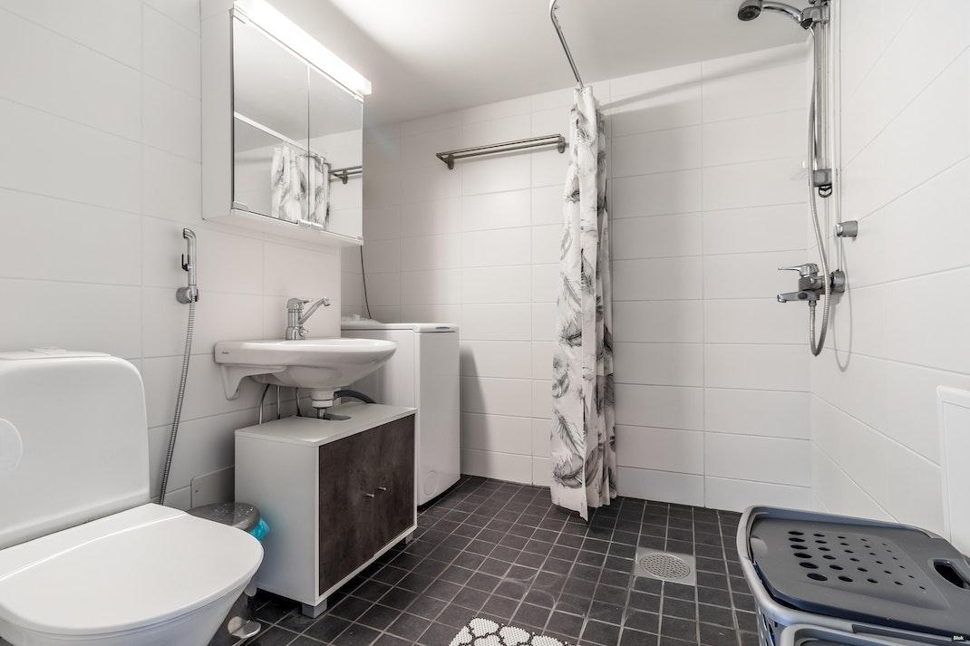 Kurpantie 2 A 1 Kylpyhuone & Erillinen WC