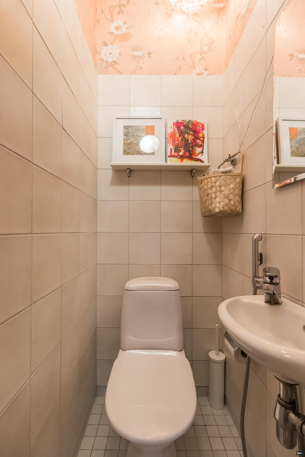 Minna Canthin Katu 1 A 13 Kylpyhuone & Erillinen WC