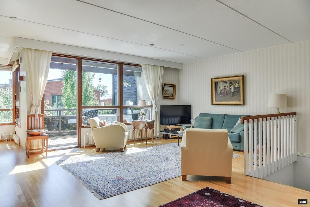 Blok ― Kontti 2 B, 02130 Espoo