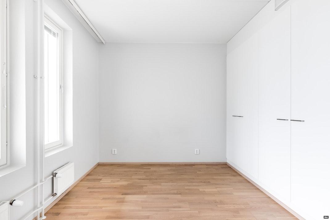 Lauri Korpisen katu 6 H 133 Makuuhuone