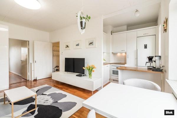 Kaunis koti Käpylästä - Joukolantie 3  G 61