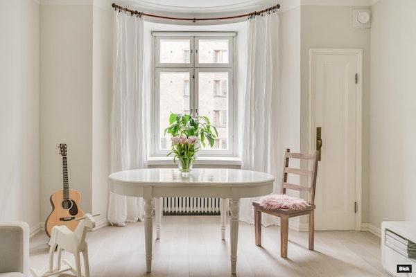 Täydellinen keskustakaksio, putkiremontoidussa yhtiössä, ihanassa Etu-Töölössä - Mechelininkatu 25  A 11