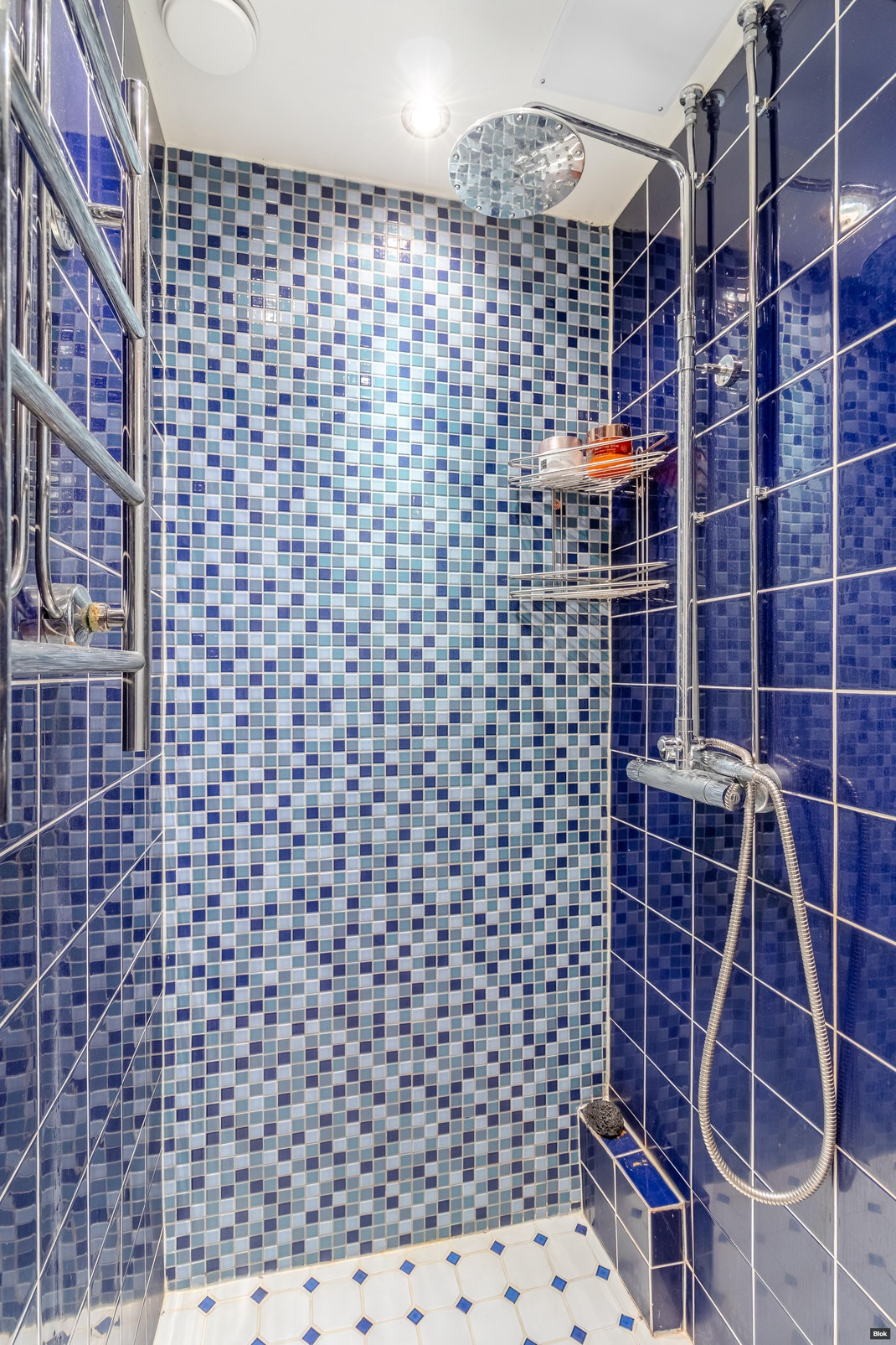 Siltasaarenkatu 15 A 12 Kylpyhuone & Erillinen WC