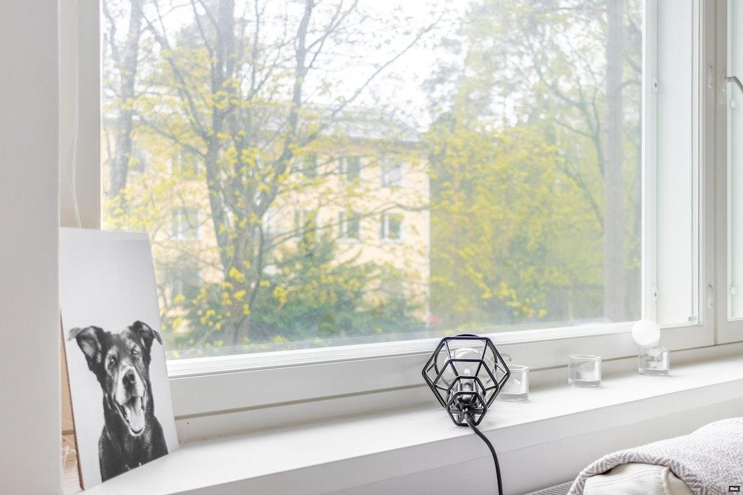 Ida Aalbergin tie 5 G 69 Olohuone & Eteinen