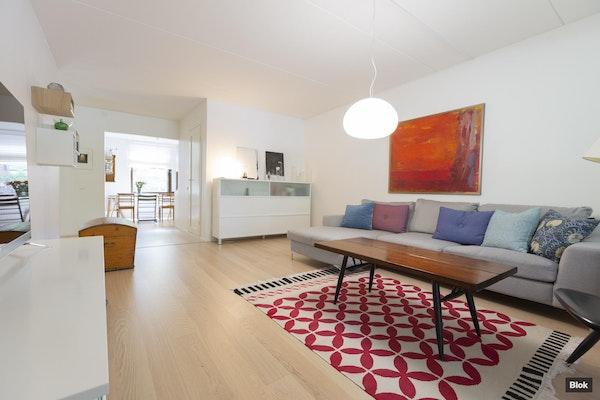 Kauniisti remontoitu asunto Espoon Matinkylässä - Satukuja 1 H 43 H 43