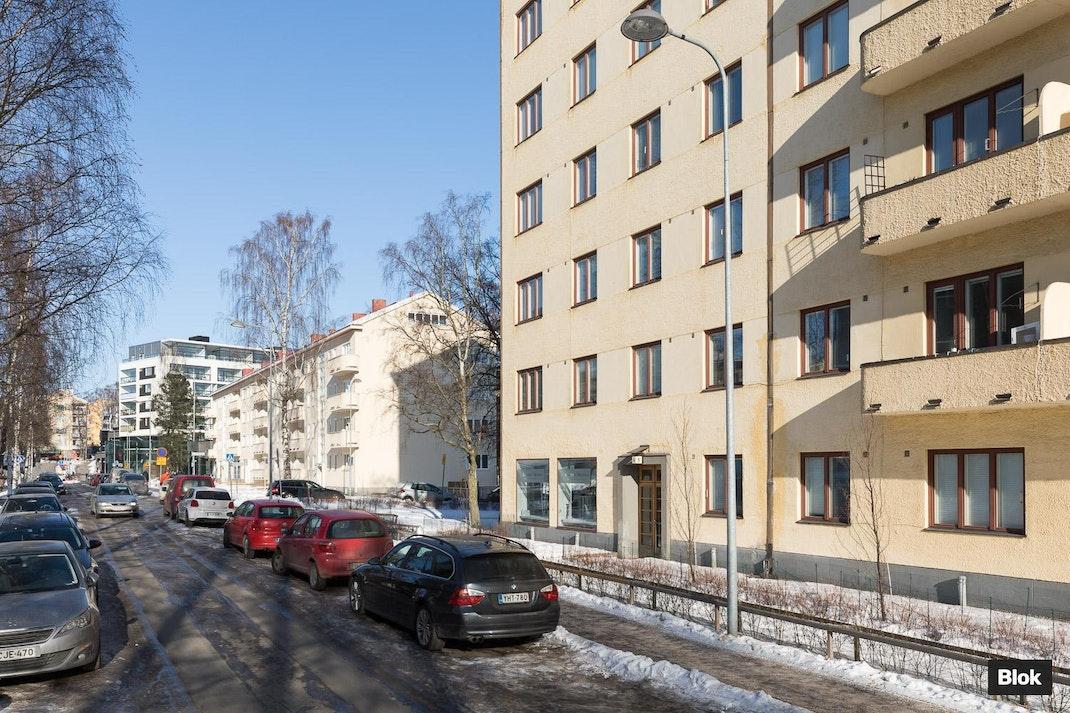 Blok: Otavantie 5 A 4, 00200 Helsinki