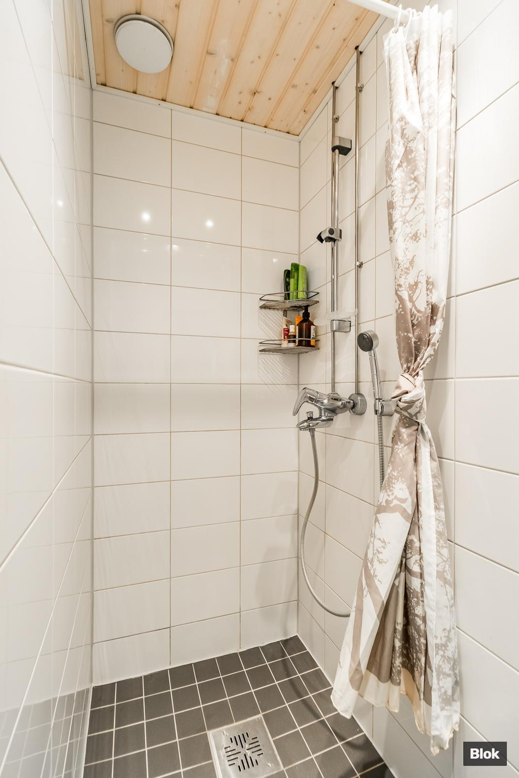 Aleksis Kiven katu 56 C 71 WC & Suihkuhuone