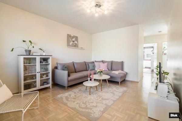 Kaunis asunto Espoon Mäkkylässä - Ruutikellarintie 1 C20