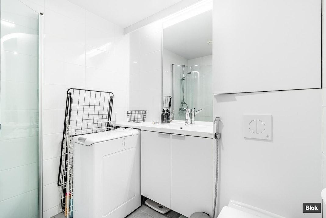 Pellaksenmäentie 15 A 11 Kylpyhuone