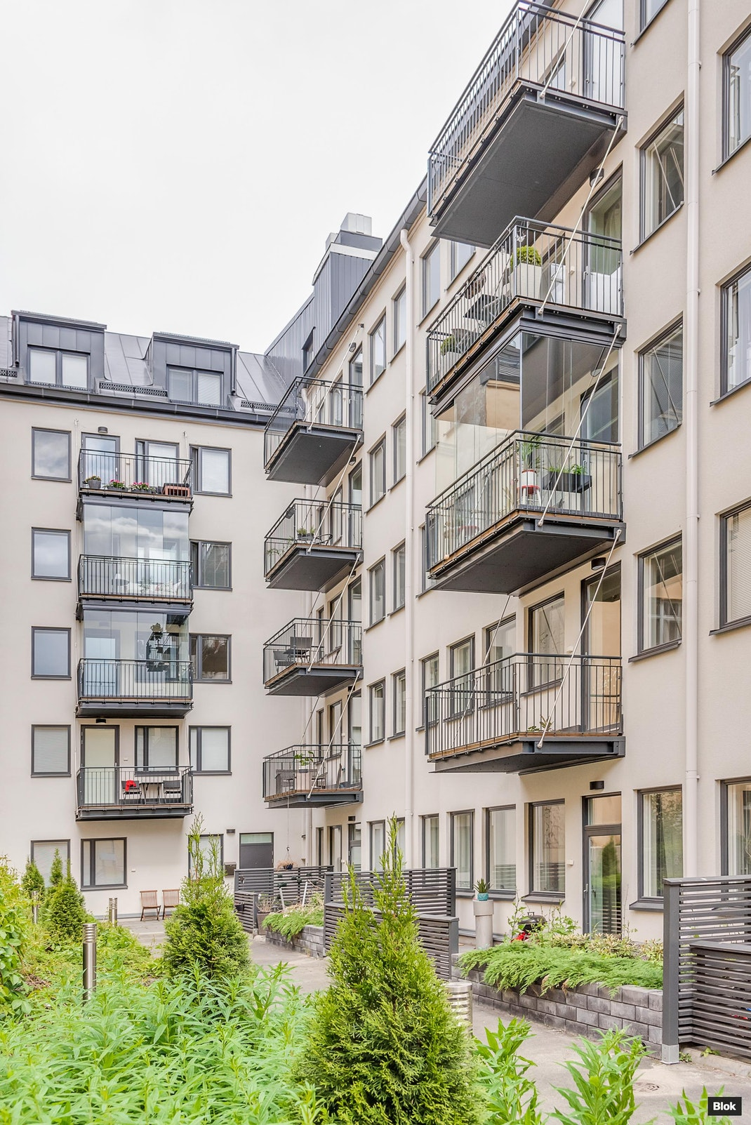 Blok ― Hietalahdenkatu 8 A 10, 00180 Helsinki