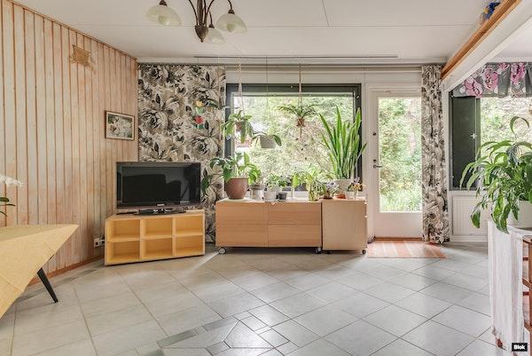 Kodikas asunto Kirkkonummella - Kapteeninpolku 4 as 10