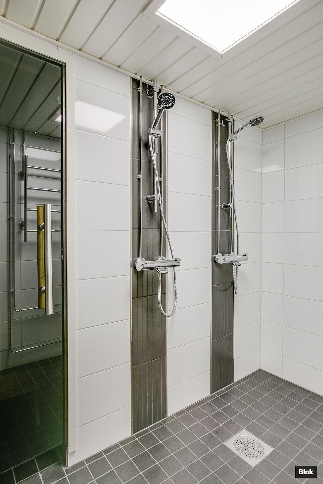 Liljankuja 5 B 1 Kylpyhuone & Sauna & Erillinen WC