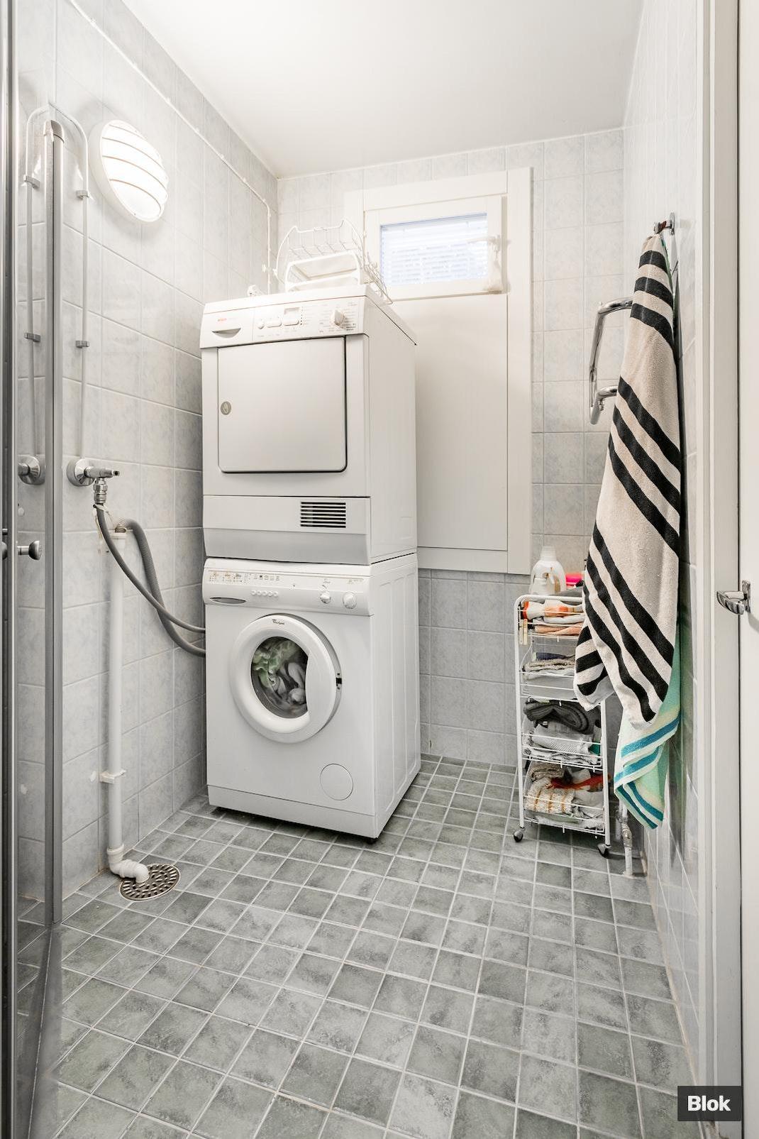 Metsärinteenkatu 1 3 G 52 Kylpyhuone & Erillinen WC