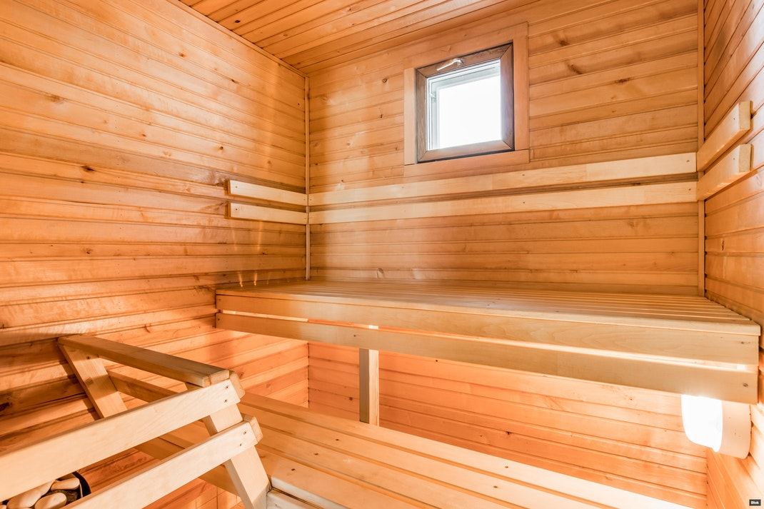 Varvikkotie 10 A Kylpyhuone