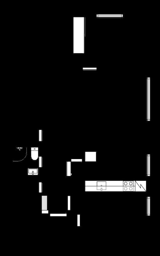 Lauttasaarentie 29 A 6
