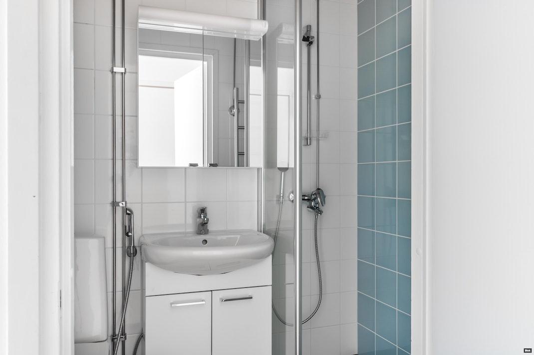 Matinkatu 14 D 35 Kylpyhuone