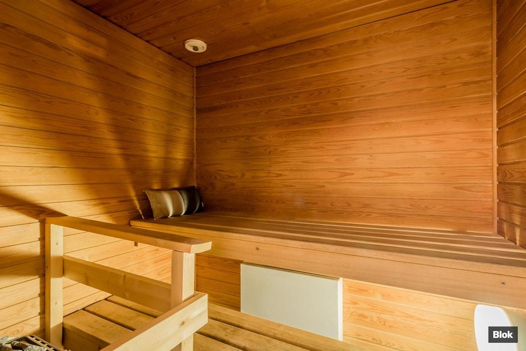 Ilmakuja 4 A 19 Kylpyhuone & Sauna