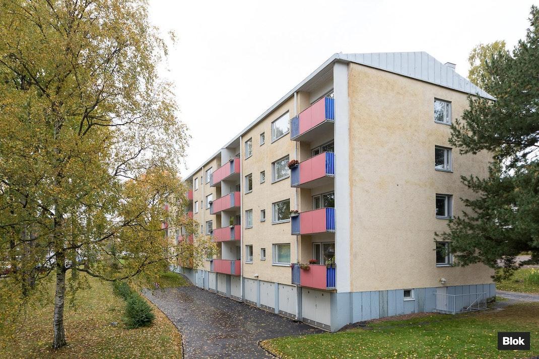 Blok: Suursuontie 8 G78, 00630 Helsinki
