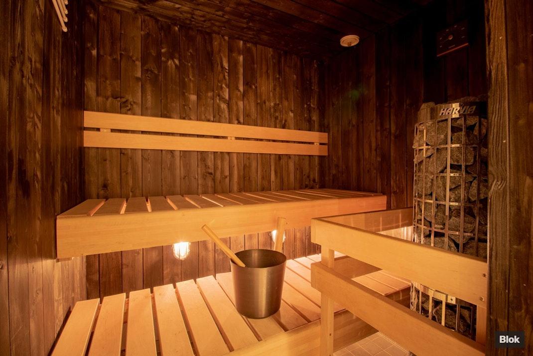 Marmoritie 14 G 32 Kylpyhuone & Sauna & Erillinen WC