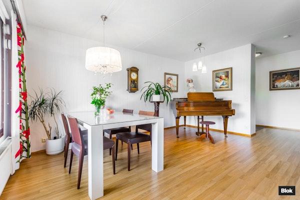 Hiljattain remontoitu asunto Raisiossa - Murroskuja 2 A 3