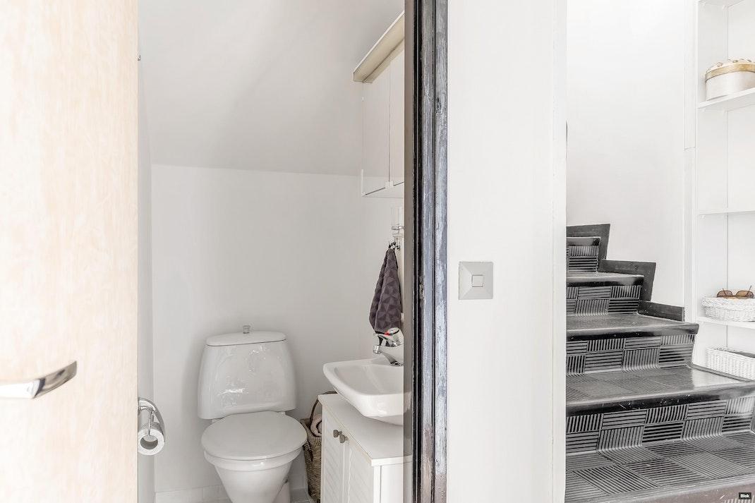Saarijärventie 14 A 4 Kylpyhuone
