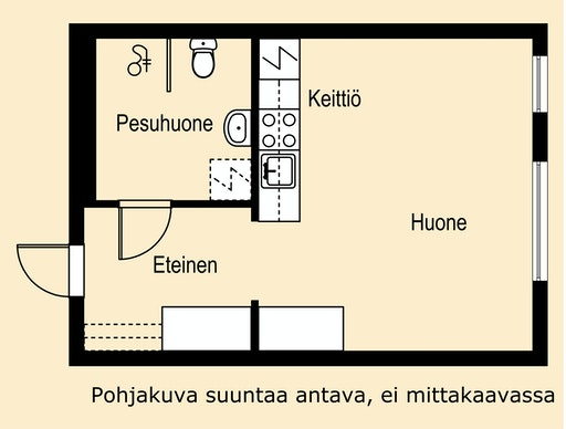 Valajankatu 12 A 12