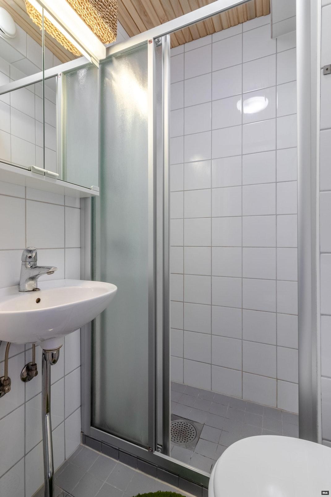 Lounaisväylä 10 A 5 Kylpyhuone