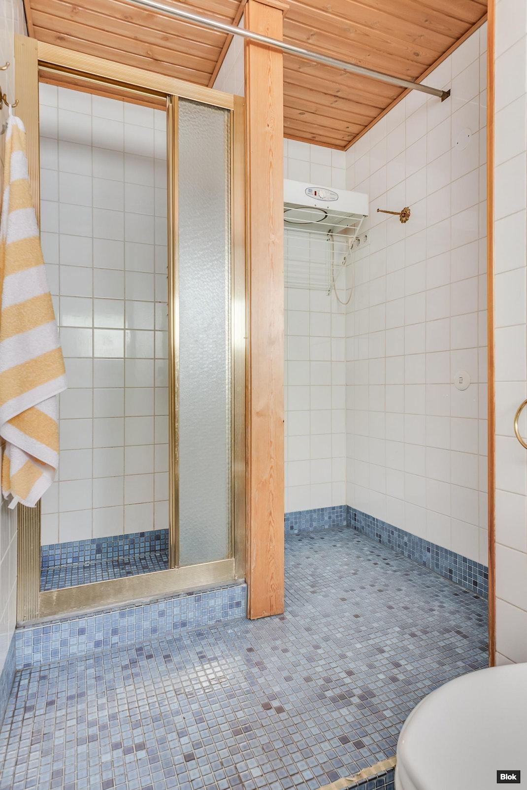 Soukankuja 2 A Kylpyhuone & Erillinen WC