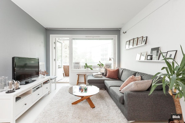 Kaunis ja valoisa koti Pohjois-Haagassa - Näyttelijäntie 20 B 20 B 20