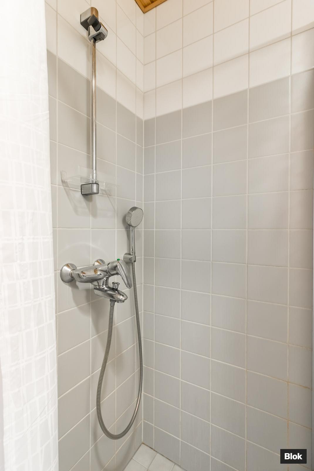 Tuureporinkatu 11 B 27 Kylpyhuone & Sauna