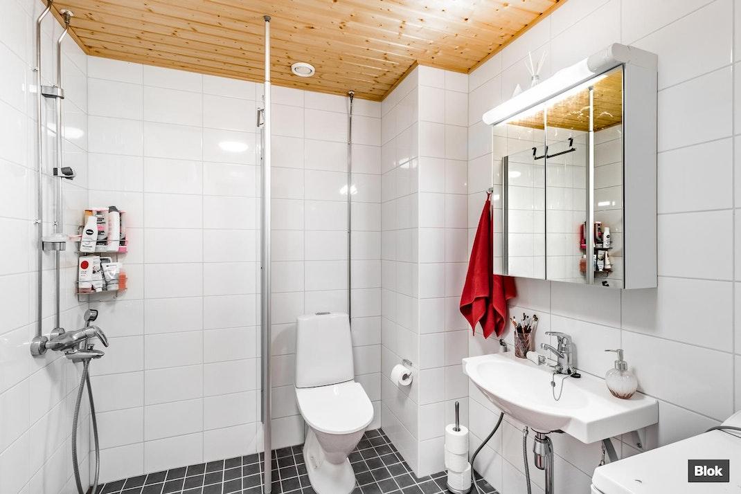 Tietolantie 7 Kylpyhuone
