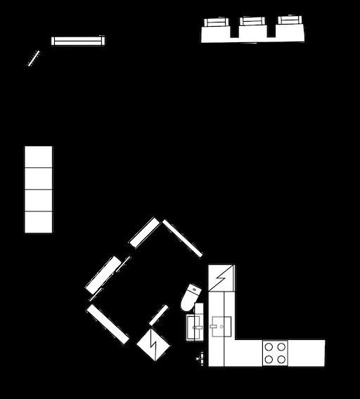 Pääskylänkatu 9 C 62